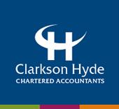 Logo Clarkson Hyde